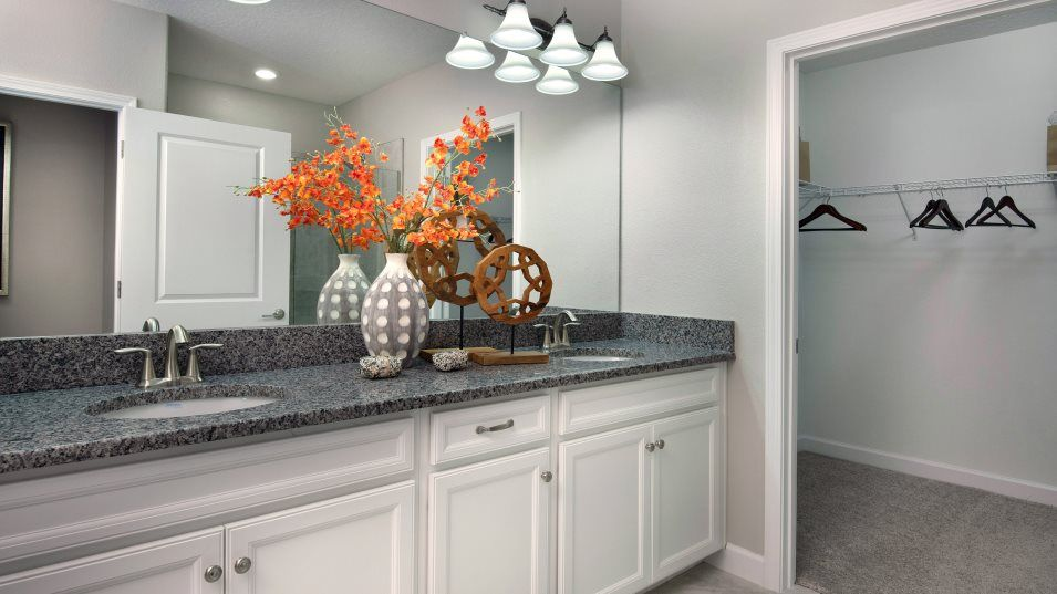 Bathroom featured in the Dayspring II By Lennar in Tampa-St. Petersburg, FL