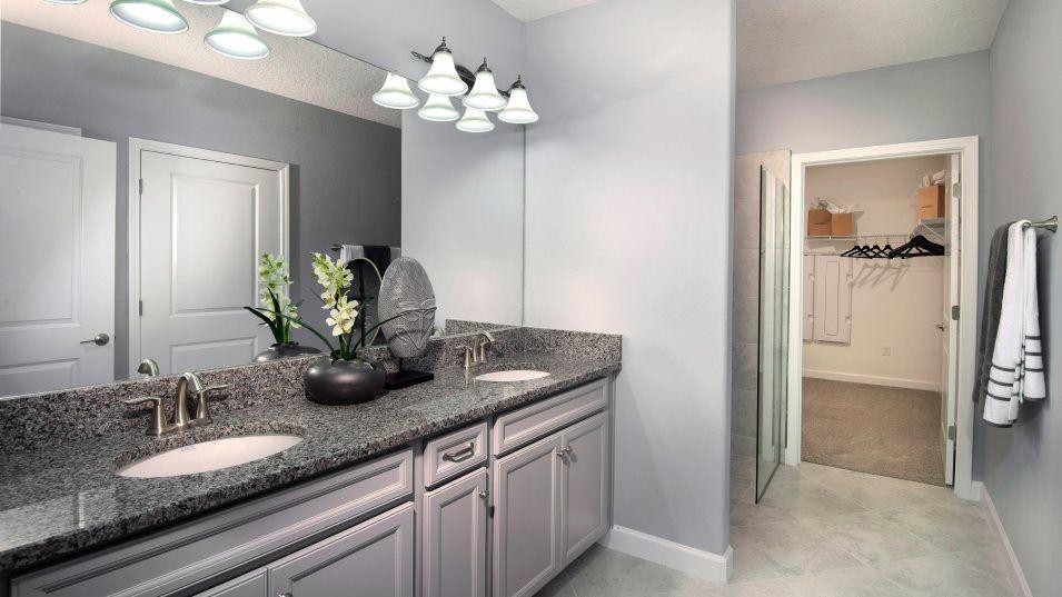 Bathroom featured in the Aurora II By Lennar in Tampa-St. Petersburg, FL