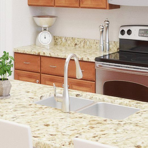 Kitchen featured in the Meridian By Lennar in Tampa-St. Petersburg, FL