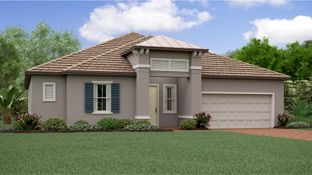 Argent - Medley at Mirada - The Estates: San Antonio, Florida - Lennar