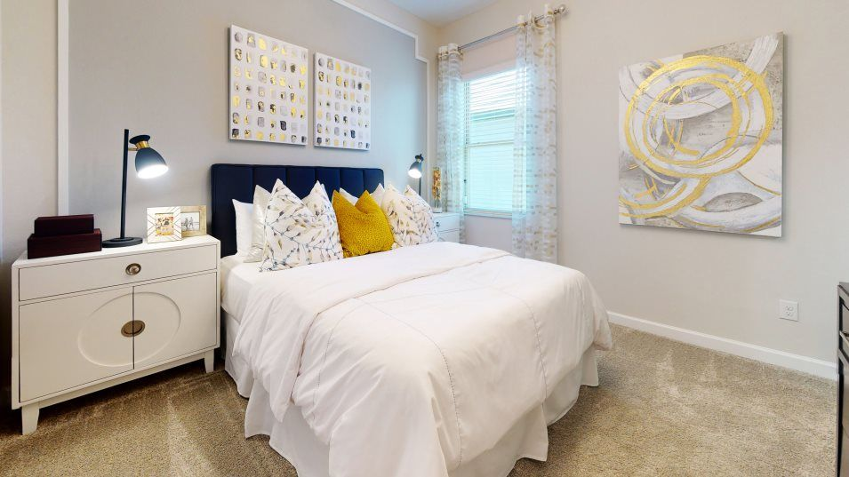 Bedroom featured in the Argent By Lennar in Ocala, FL
