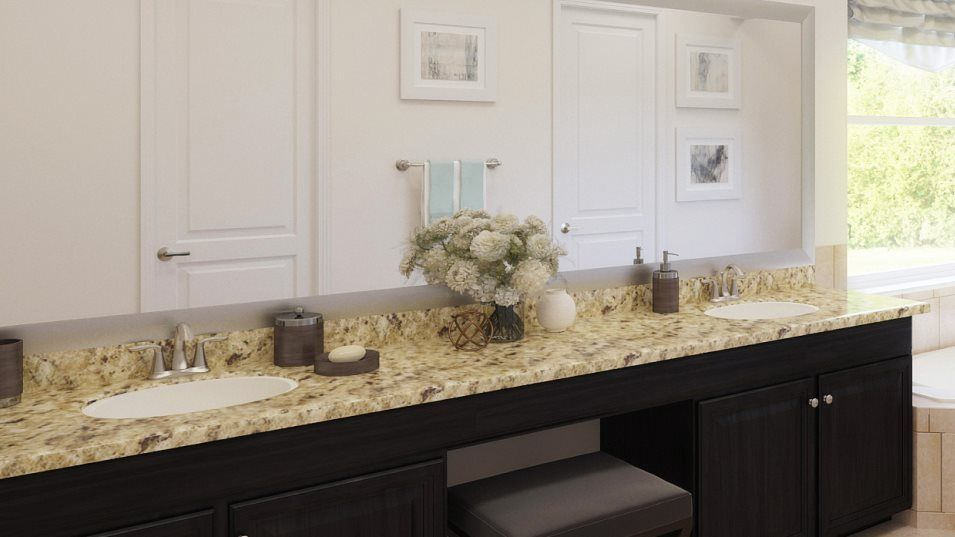 Bathroom featured in the Eventide By Lennar in Tampa-St. Petersburg, FL
