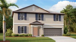 Raleigh - Lynwood - The Estates: Apollo Beach, Florida - Lennar