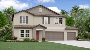 Helena - South Fork - Sunstone Ridge Executives: Riverview, Florida - Lennar
