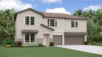 South Fork - Sunstone Ridge Executives by Lennar in Tampa-St. Petersburg Florida