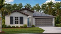 Spencer Creek - The Estates by Lennar in Tampa-St. Petersburg Florida