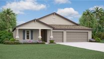 Creek Preserve - The Executives by Lennar in Tampa-St. Petersburg Florida
