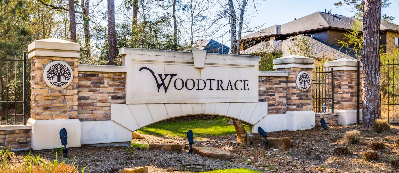 'Woodtrace - Wentworth Collection' by Lennar - Houston Lennar in Houston