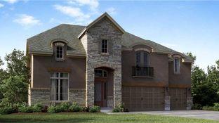 Berkshire - Woodtrace - Wentworth Collection: Pinehurst, Texas - Village Builders