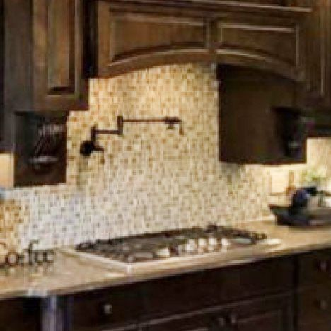 Kitchen featured in the Whitaker By Village Builders in Houston, TX