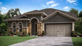 Crenshaw - Grand Mission Estates - Icon & Champions Collections: Richmond, Texas - Village Builders
