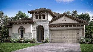Norman - Grand Mission Estates - Icon & Champions Collections: Richmond, Texas - Village Builders