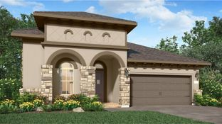 Rosecliff - Kingwood-Royal Brook - Icon Collection: Porter, Texas - Village Builders