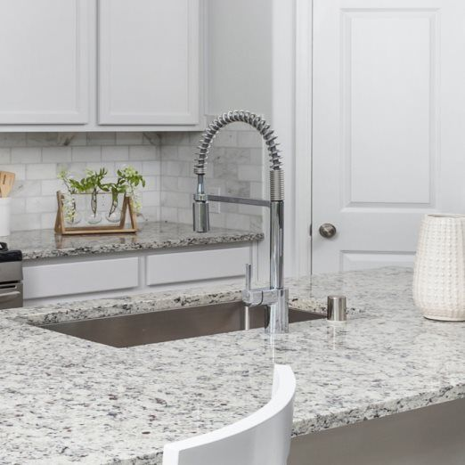 Kitchen featured in the Southwind By Lennar in Houston, TX