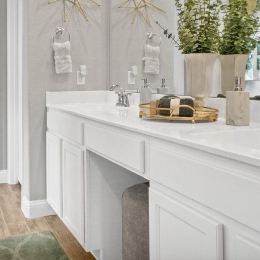 Bathroom featured in the Wakefield By Lennar in Houston, TX