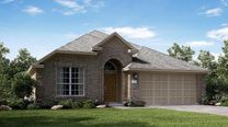 McCrary Meadows - Wildflower II Collection by Lennar in Houston Texas