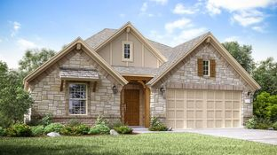 Onyx II - The Groves - Brookstone Collection: Humble, Texas - Lennar