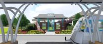 Fulton Station - Urban Villas Collection by Lennar in Houston Texas