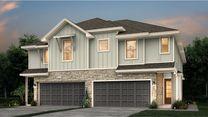 Meridiana - Urban Villas Collection by Lennar in Houston Texas