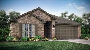 Hanover - Heritage Reserve - Wildflower Collection: Conroe, Texas - Lennar