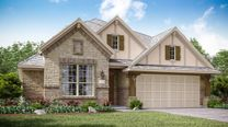 Walnut Creek - Brookstone Collection by Lennar in Houston Texas