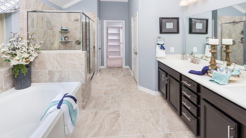 Bathroom featured in the Radford II 3796 By Lennar in Houston, TX