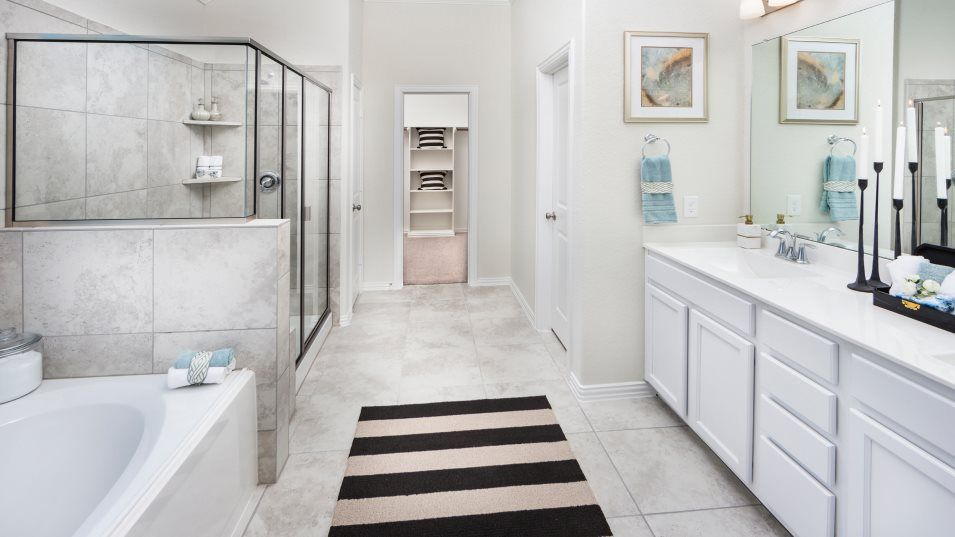 Bathroom featured in the Alabaster II By Lennar in Houston, TX