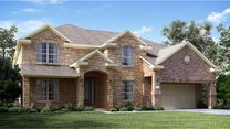 Lakes Of Savannah - Texas Reserve Collection by Lennar in Houston Texas