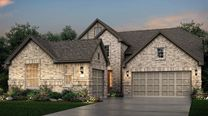Dellrose - Fairway Collections by Lennar in Houston Texas