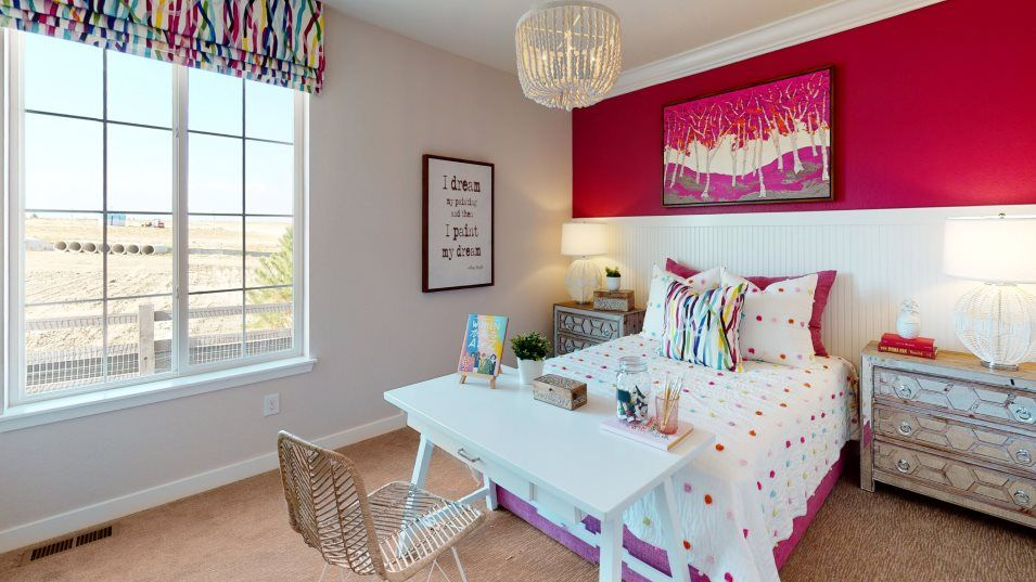 Bedroom featured in the Somerton By Lennar in Boulder-Longmont, CO