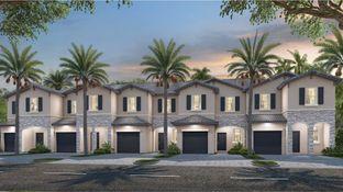 Avignon - The Riviera - Rio Collection: Homestead, Florida - Lennar