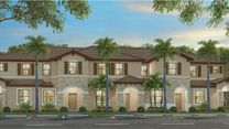 Crystal Cay - Waverly Collection by Lennar in Miami-Dade County Florida