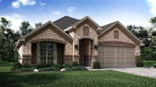 Buxton - Lakewood Hills East & West: Carrollton, Texas - Lennar