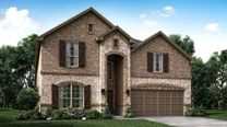 Lakewood Hills East & West by Lennar in Dallas Texas