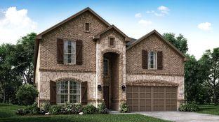 LIBERTY - Lakewood Hills East & West: Carrollton, Texas - Lennar