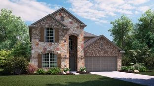 Carnelian - Lakewood Hills East & West: Carrollton, Texas - Lennar