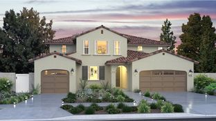 Residence Four - Citrus Trails - Valencia: Loma Linda, California - Lennar
