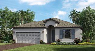 Capri - Biscayne Landing - Executive Homes: Port Charlotte, Florida - Lennar