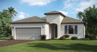 Venice - Biscayne Landing - Executive Homes: Port Charlotte, Florida - Lennar