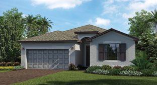 Trevi - Biscayne Landing - Executive Homes: Port Charlotte, Florida - Lennar