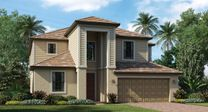 Hampton Lakes at River Hall by Lennar in Fort Myers Florida