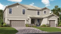 Arborwood Preserve - Manor Homes by Lennar in Fort Myers Florida