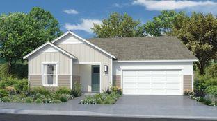 Residence 2079 - Heritage Placer Vineyards - Lazio: Roseville, California - Lennar