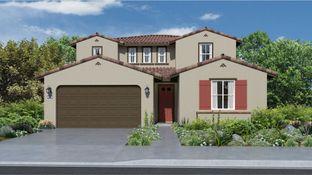 Residence 3180 - Bleau at Northlake: Sacramento, California - Lennar