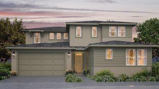Residence 3135 - Drifton at Northlake: Sacramento, California - Lennar