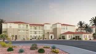 Residence D - Terra Bella: Henderson, Nevada - Lennar