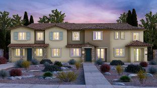 Bartlett - Valley Vista - Roxbury: North Las Vegas, Nevada - Lennar