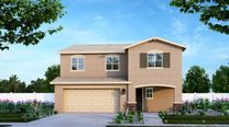 Arvada at Stonefield by Lennar in Reno Nevada