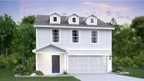 Paloma - Cottage Collection by Lennar in San Antonio Texas