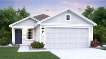 Thea Meadows - Cottage Collection by Lennar in San Antonio Texas